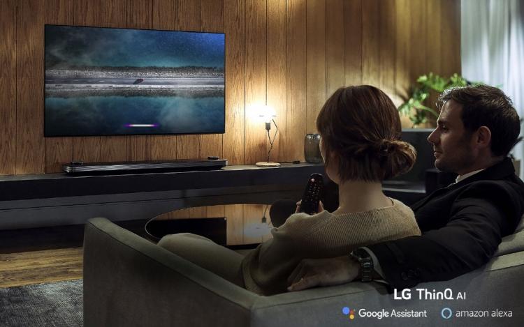 LG представила телевизоры 4K OLED 2019 года с поддержкой HDMI 2.1 - фото 2