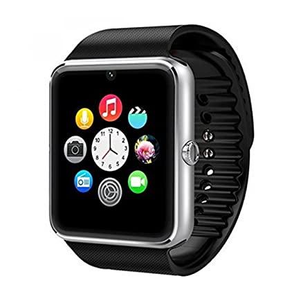 Картинки по запросу Smart Watch Phone GT08