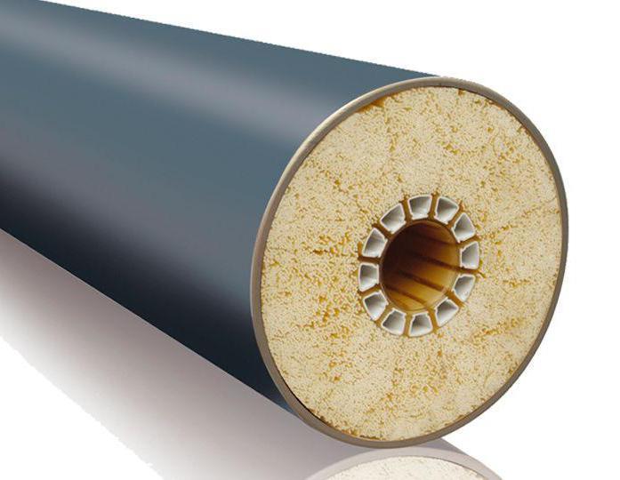 Мембраны - фото система фильтрации воды