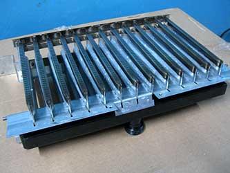 газовые котлы отопления принцип работы