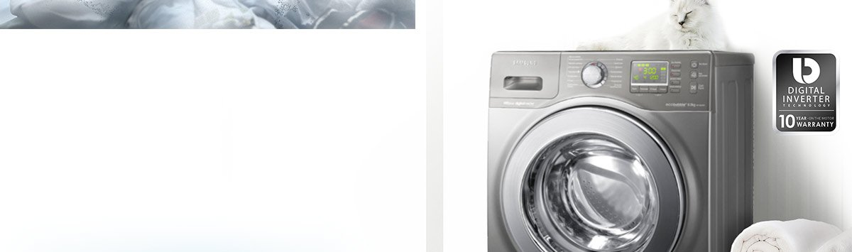 Стиральная машина Samsung WW60H2210EW - фото 4