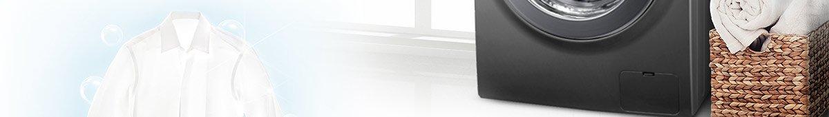 Стиральная машина Samsung WW60H2210EW - фото 5