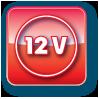 Осевые настенные и потолочные вентиляторы ВЕНТС 150 МА Л - фото 12V.png