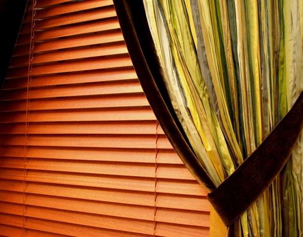 Жалюзи - фото Жалюзи и шторы