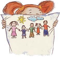 Что можно увидеть в детском рисунке? - фото 3