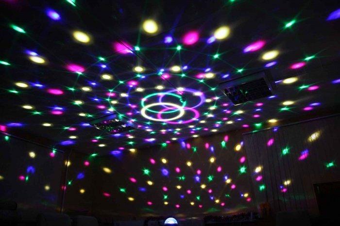 Светомузыка диско шар Magic Ball Music MP3 плеер с bluetooth | блютуз дискошар - фото a44a4920a13836fd04fecb0e10ec1ead.jpg