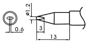 AOYUE WQ-12LD