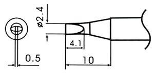 AOYUE WQ-24D