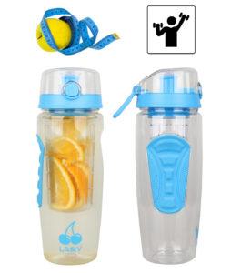 Спортивные бутылки, шейкеры, гидраторы - фото 3