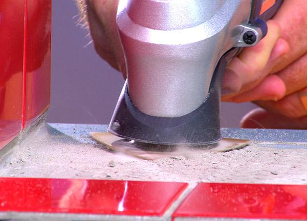 Универсальный инструмент Renovator (Реноватор Мульти Тул) - фото 8