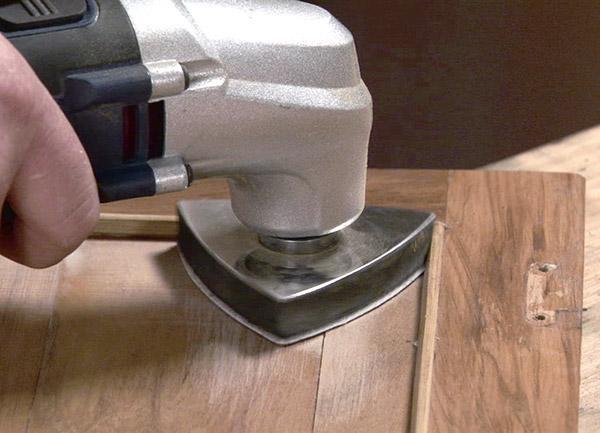 Универсальный инструмент Renovator (Реноватор Мульти Тул) - фото 6