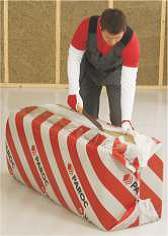 Базальтовая вата Paroc eXtra 50 мм, упаковка 10,08 м² - фото 9