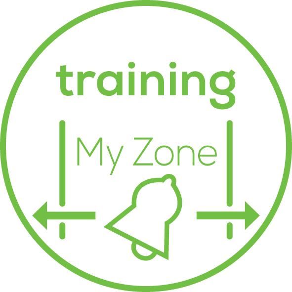Персональный диапазон тренировок Индивидуальный диапазон тренировок исигналы тревоги