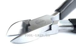 Шарнирно-губцевые инструменты - фото Бокорезы