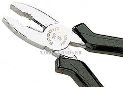 Шарнирно-губцевые инструменты - фото Комбинированные плоскогубцы (Facom)