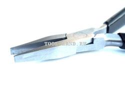Шарнирно-губцевые инструменты - фото Плоскогубцы