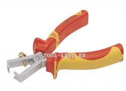 Шарнирно-губцевые инструменты - фото Клещи для снятия изоляции (NWS)