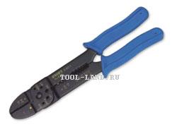 Шарнирно-губцевые инструменты - фото Обжимные клещи для клемм (UNIOR)