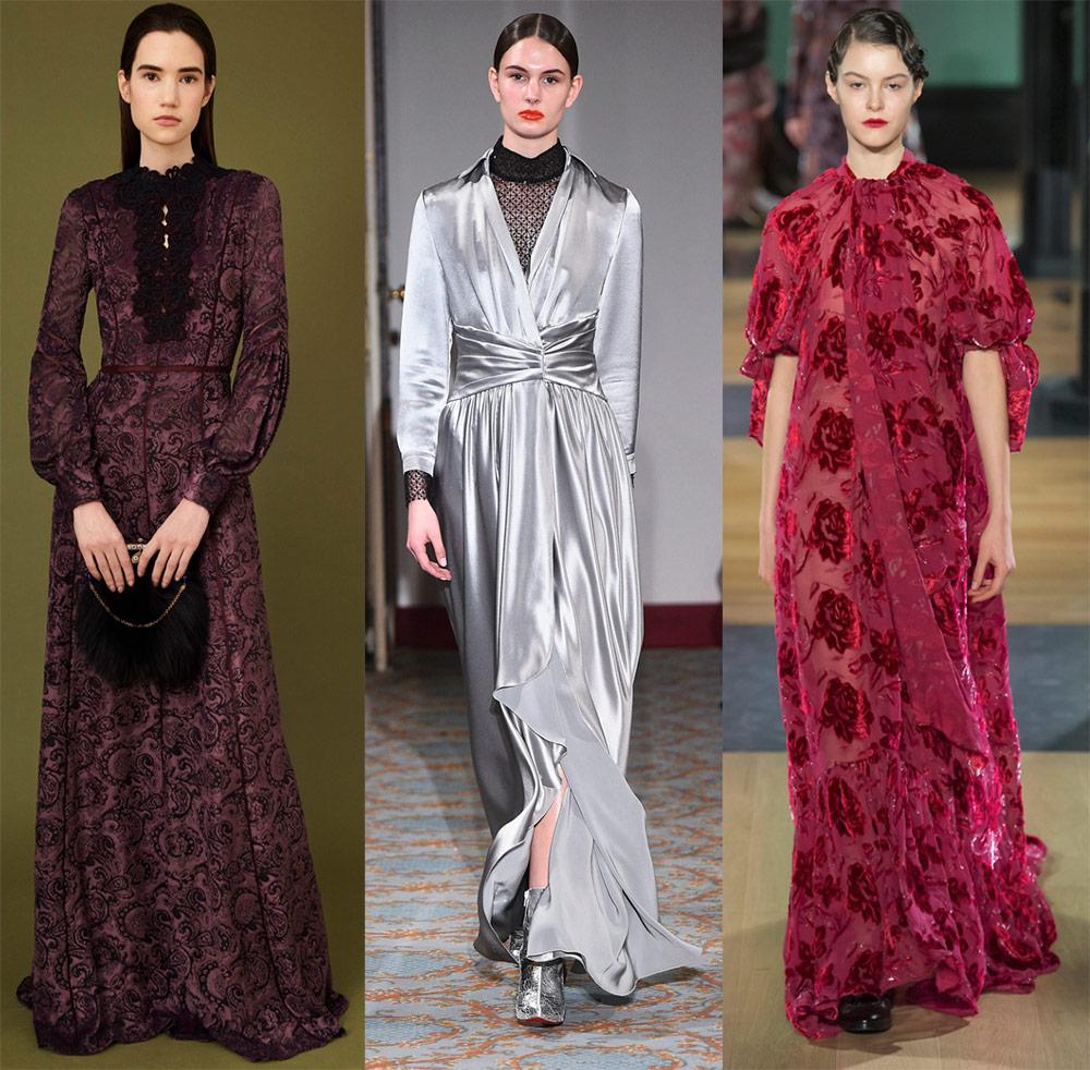 Вечерние платья для православных