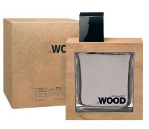 He Wood DSQUARED² для мужчин