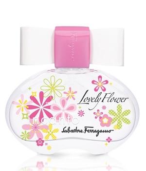 Incanto Lovely Flower Salvatore Ferragamo для жінок
