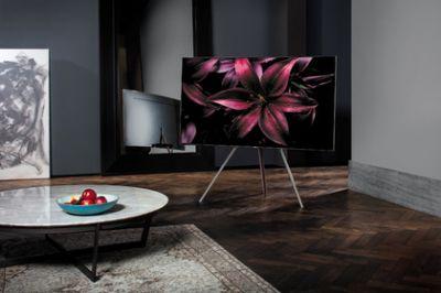 Samsung анонсировала запуск линейки QLED телевизоров - фото Samsung анонсировала запуск линейки QLED телевизоров