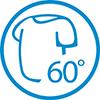 Хлопок 60°