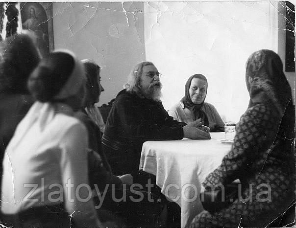 Келейная книжица архимандрита Иоанна (Крестьянкина) Духовные наставления - фото 2