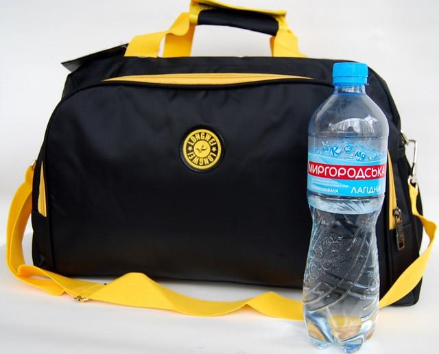 Спортивная сумка. Дорожная сумка. Сумка для фитнеса. Модная сумочка. Сумка с новой коллекции. Код: КЕ317 - фото 2