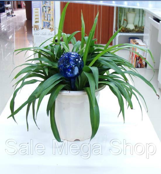 Шары для полива растений Аква Глоб Aqua Globe - фото 1