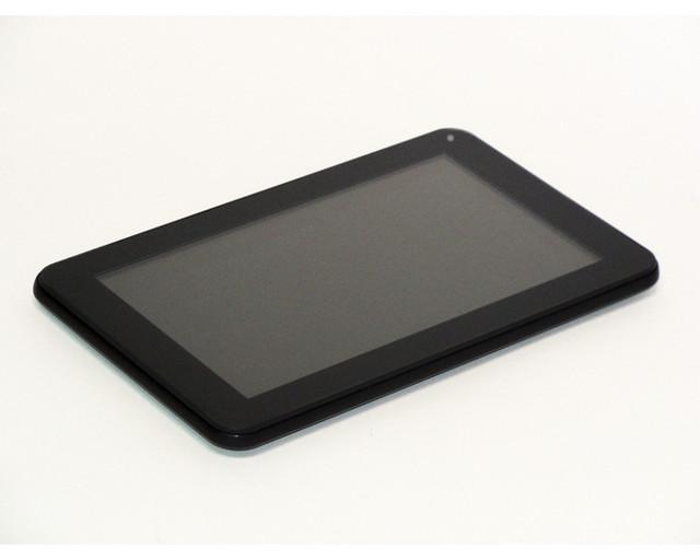 7-ми дюймовый планшет Assistant AP-720. 4 Гб. Планшет на ОС Android 4.1.1. Интернет магазин. Код: КТМТ154 - фото 2