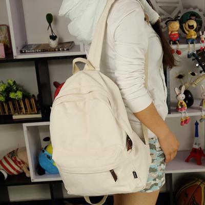 Модный рюкзак. Городской рюкзак. Рюкзак женский.  Практичный рюкзаки. Код: КРСК44 - фото 6