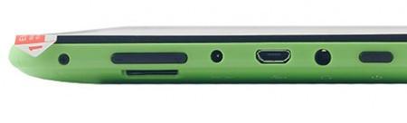 Дешевый планшет Assistant AP-719. 4 Гб. Качественный планшет. Планшет на гарантии. Интернет магазин. Код: КТМТ47 - фото 3
