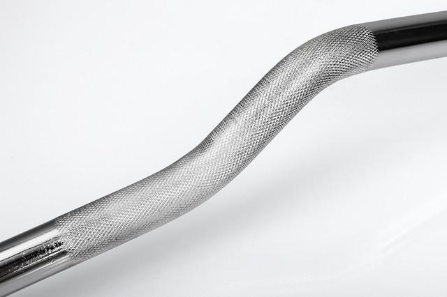 Гриф штанги 120 см W-образный (25 мм) - фото 3