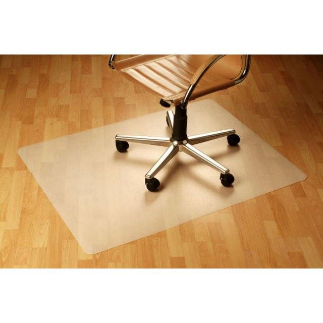 Отличная защита напольного покрытия. Защитный коврик под стул. Хорошее качество. Доступная цена. Код: КДН932 - фото 8