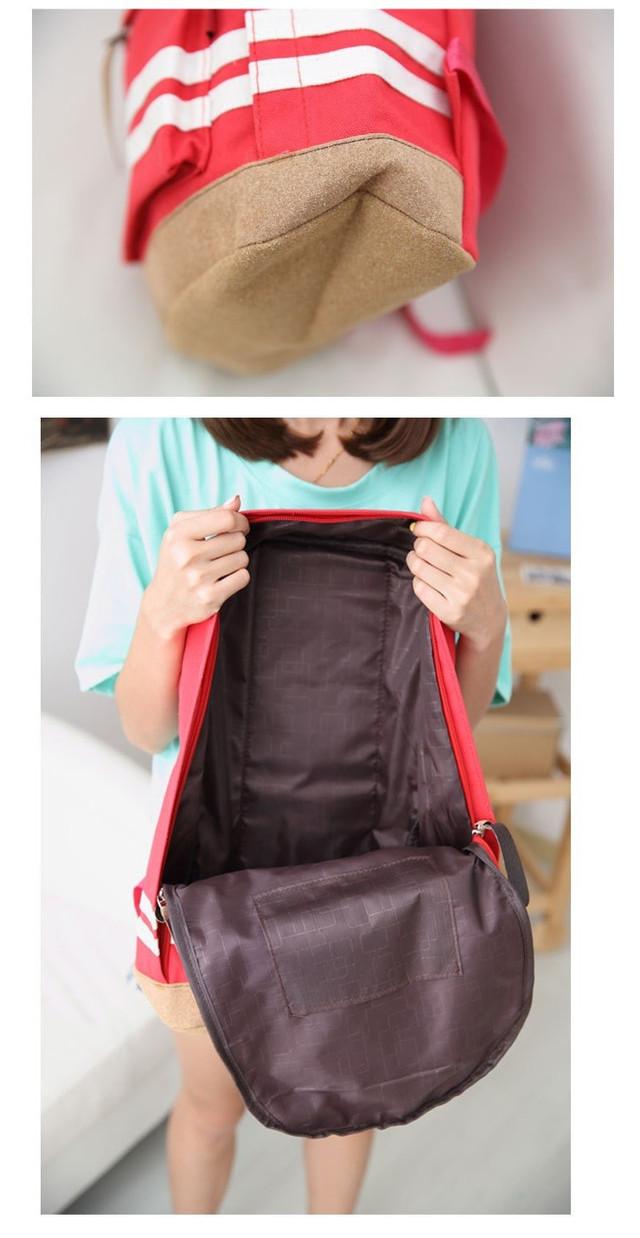 Городской рюкзак. Модный рюкзак. Современные рюкзаки Softback. Рюкзаки  унисекс. Портфель. Код: КСР5-5 - фото 8