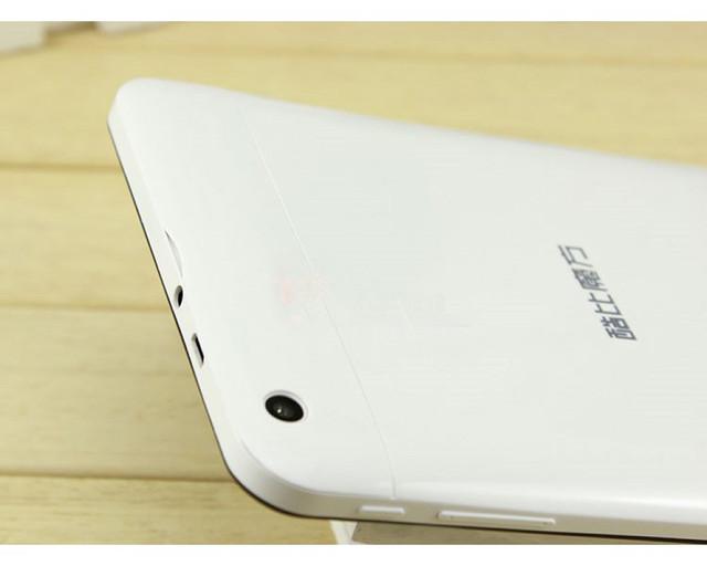 """Оригинальный планшет CUBE Talk7x U51GT-C8. 8 Гб. Восьмиядерный планшет. Экран 7.0"""". Интернет магазин. Код: КТМТ149 - фото 7"""