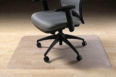 Отличная защита напольного покрытия. Защитный коврик под стул. Хорошее качество. Доступная цена. Код: КДН932 - фото 4