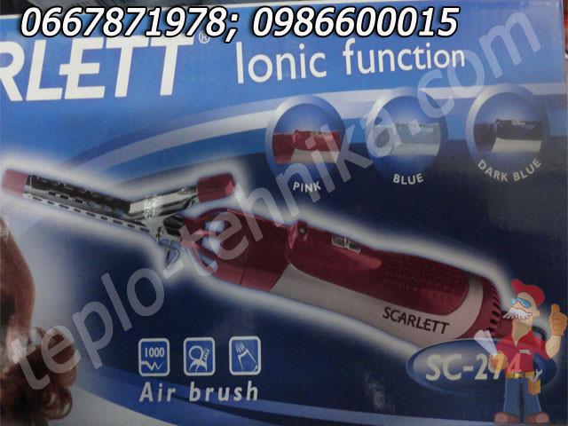 Инструмент для ухода за волосами (машинки для стрижки, фены, плойки, утюжки) - фото 7