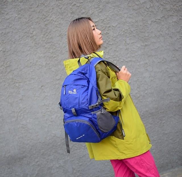 Спортивный рюкзак. Современные рюкзаки. Модный рюкзак. Городской рюкзак. Код: КРСК8 - фото 10