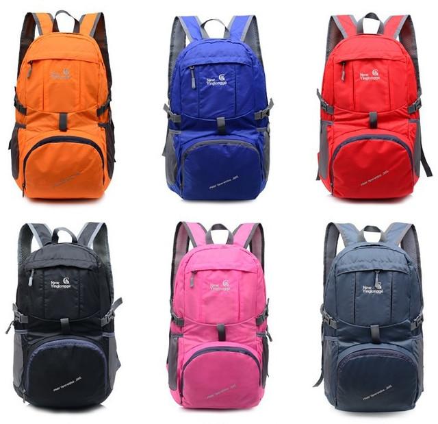Спортивный рюкзак. Современные рюкзаки. Модный рюкзак. Городской рюкзак. Код: КРСК8 - фото 9