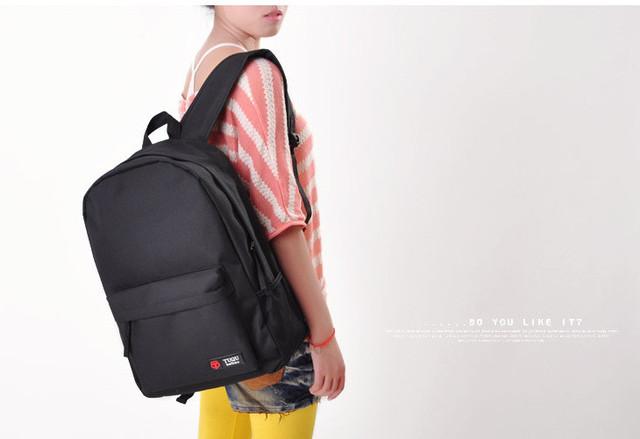 Городской рюкзак. Стильный  рюкзак. Рюкзак унисекс.  Современные рюкзаки. Код: КРСК16 - фото 11