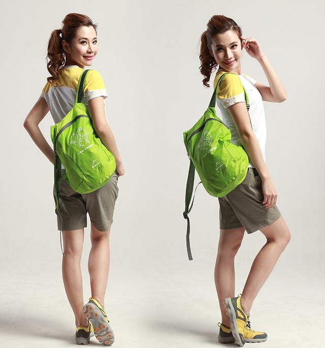 Спортивный рюкзак. Современные рюкзаки. Модный рюкзак. Женский рюкзак. Код: КРСК48 - фото 8