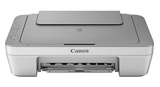 МФУ для печати Canon PIXMA MG2450 - фото 2