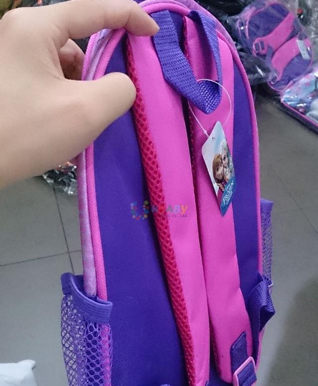 Детский рюкзак. Современные рюкзаки. Модный рюкзак. Школьный рюкзак. Код: КРСК31 - фото 10