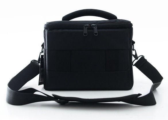 Отличная сумка Canon EOS. Фотосумка Кэнон. Высокое качество. Вместительная сумка. Купить сумку. Код: КДН1079 - фото 9