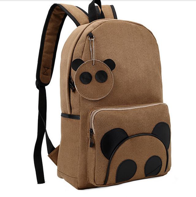 Школьный рюкзак. Модный  рюкзак. Рюкзаки женский.  Современные рюкзаки. Код: КРСК54 - фото 11