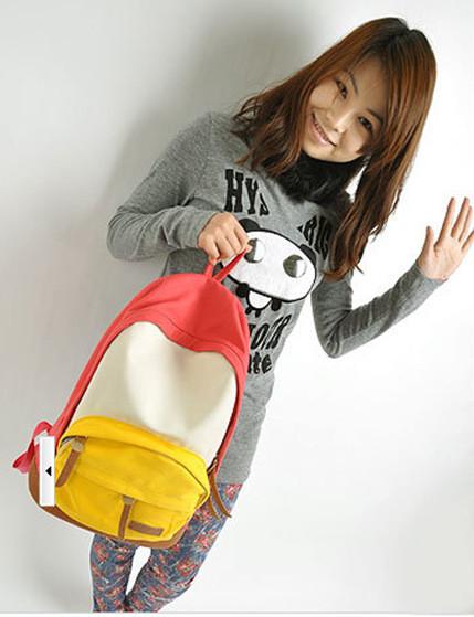 Городской рюкзак. Модный рюкзак. Современные рюкзаки Softback. Рюкзаки  унисекс. Портфель. Код: КСР2 - фото 3