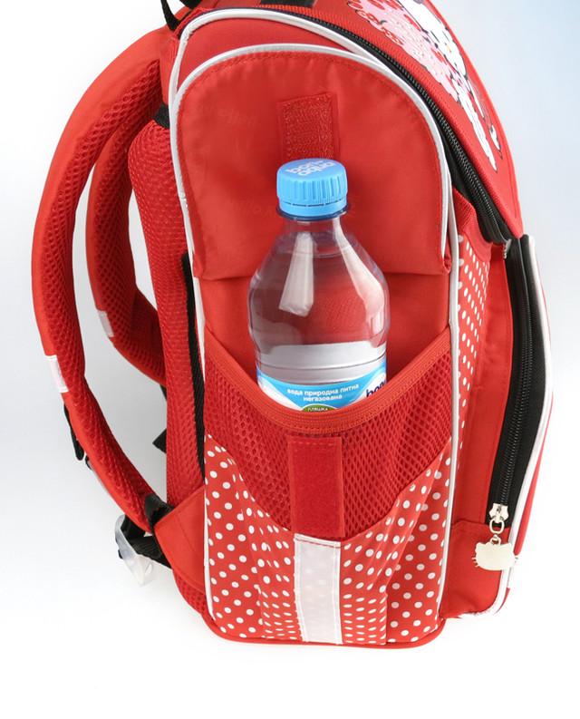 Рюкзак школьный, ортопедический Hello Kitty KITE HK15-501-1S - фото 9