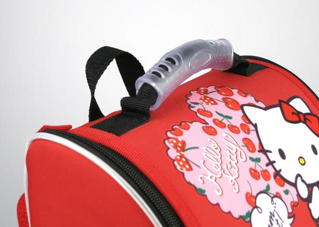 Рюкзак школьный, ортопедический Hello Kitty KITE HK15-501-1S - фото 4